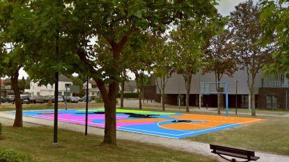 Het basketbalplein wordt hipper dan ooit: stem hier op jouw favoriete ontwerp