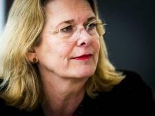 Burgemeester Krikke beroofd: 'Ik stond op het verkeerde moment op de verkeerde plek'