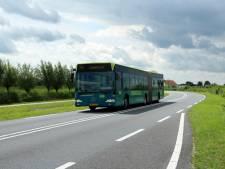 Urker zangeres Geke klaagt over hitte in bus Connexxion: 'Die bussen zijn gewoon de hel'