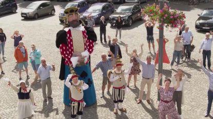 """Maaseik is voor één dag """"Warmste Vakantieplek van Vlaanderen"""""""