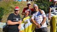 Volkstoeloop voor Tour in Geraardsbergen: Muur voor  allereerste keer deels afgesloten
