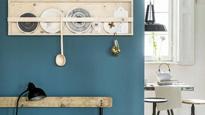 62 DIY-ideeën om je interieur een persoonlijke toets te geven