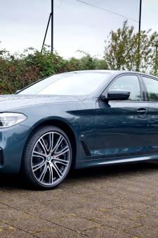 Autotest BMW 530e: groter bereik met nieuwe batterijen