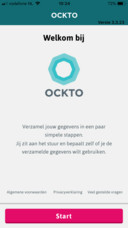 De app Ockto wordt door 90 procent van de hypotheekbemiddelaars en -verstrekkers gebruikt.