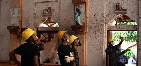Opnieuw explosie bij kerk in Sri Lanka