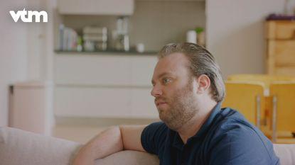 """Jens Dendoncker over epilepsie-aanvallen: """"Plots werd ik wakker in een aula"""""""