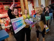 'De BankGiro Loterij Museumprijs is voor heel Schiedam'