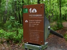 Niet meer paalkamperen in Zeeuws-Vlaanderen
