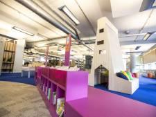 Bibliotheek Hasseler Es Hengelo gaat weer open