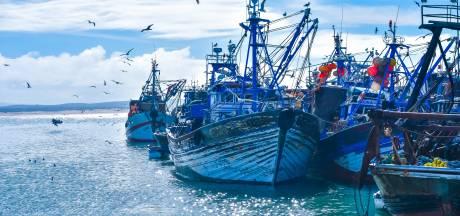 Vissersboot zinkt voor kust Marokko: 2 doden, zeker 9 vermisten