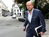 """Theo Francken appelle le PS à négocier avec la N-VA: """"Bart De Wever et Elio Di Rupo sont des hommes intelligents"""""""