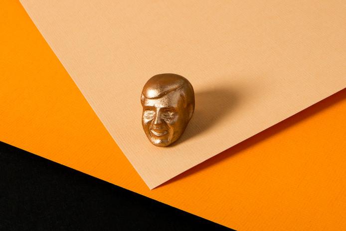 De Koningsbonbon is verkrijgbaar bij Chocolaterie Friandries en Patisserie Walter van Erven in Tilburg.
