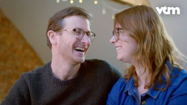 Een nieuwe relatietest voor Winnie & Jonah