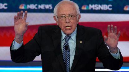 Sanders op kop in aanloop naar caucus Nevada, onrust om technische problemen na Iowa