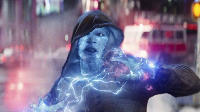 Jamie Foxx doet wat niemand anders mag en keert terug als Electro in 'Spider-Man 3'