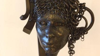 Galerij Artisjok is terug na lockdown: expo Triarticum is van start gegaan