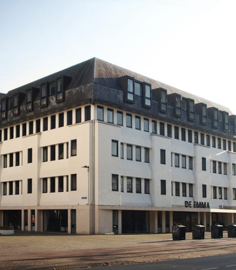 5-sterren flexplek in De Emma in Eindhoven