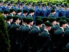 Asser militairen op weg naar Irak
