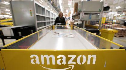 Medewerkers Amazon mogen TikTok blijven gebruiken