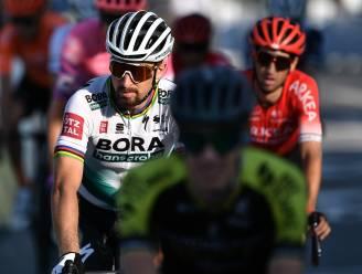 """Sagan gaat in de Giro voor ritwinst: """"Was zaak om mentaal en fysiek wat tot rust te komen na de Tour"""""""