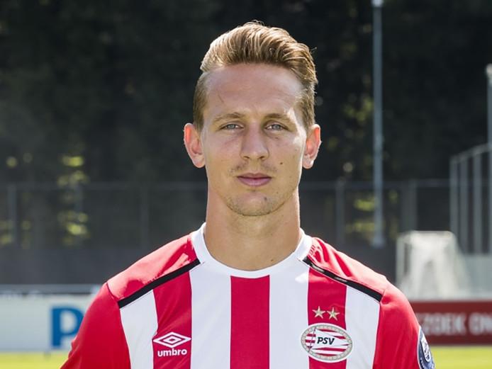 Luuk de Jong - Football Player