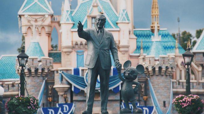 Disneyland Paris is op zoek naar slechteriken
