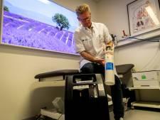 Catharina Ziekenhuis stuurt coronapatiënten eerder naar huis, mét zuurstof: 'Dat scheelt bedden en bevordert het genezen'