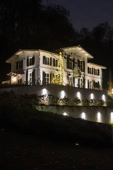 Fraai boek over villa's in Ubbergen