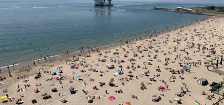 Veiligheidsregio voorziet grote pinksterdrukte aan Zeeuwse kust