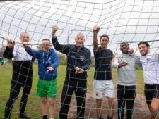 PCP-trainer Maaskant houdt ploeg scherp onderweg naar periodetitel: 'Jongens, we hebben nog niets'