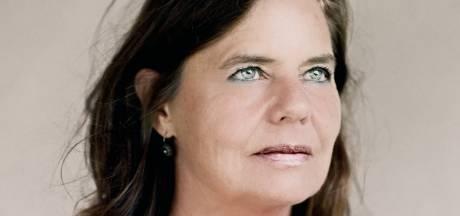 'In mijn wereld is het handiger om man te zijn: een vrouw raakt ongesteld of in de overgang'