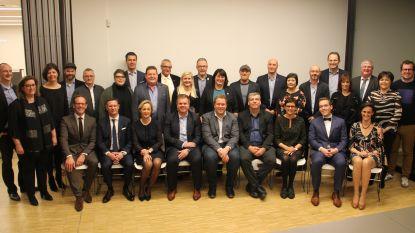 Vijftien nieuwe gezichten in de gemeenteraad