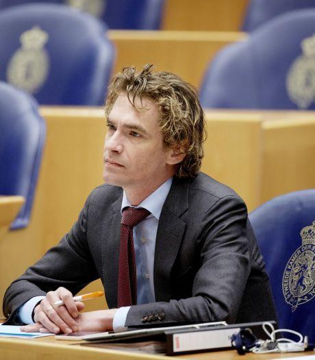 Van 't Wout volgt Van Ark op als staatssecretaris Sociale Zaken