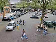 Oss vraagt zich af hoe lang het gratis parkeren in het centrum nog volhoudt