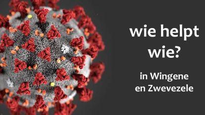 Brecht Warnez (CD&V) lanceert hulpplatform dat aanzet wordt voor corona-vrijwilligersverzekering