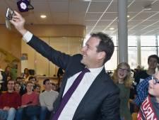 PvdA-leider Asscher op werkbezoek in Zeeland