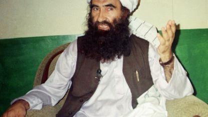 Leider en stichter van Afghaans terreurnetwerk Haqqani overleden