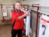 Henny Peters uit Driel:  'Ik kom nooit met tegenzin bij mijn clubje'