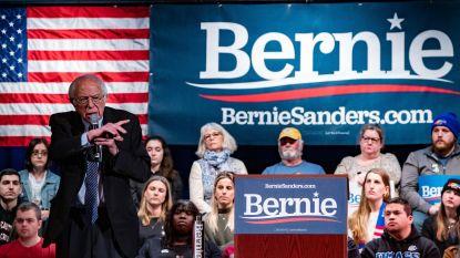 Een 'socialist' die kans maakt de volgende president van de VS te worden, hoe kan dat?