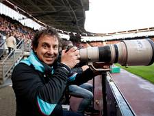 Marco Borsato exposeert met foto's in Amsterdam