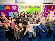 Steeds meer kinderen in 'plofklassen'
