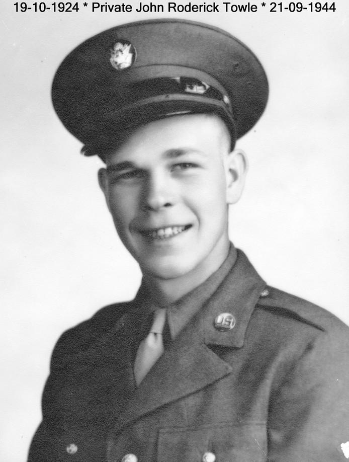 John R.Towle