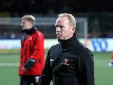 Boessen toont zich strijdbaar in aanloop naar Helmond Sport - TOP Oss: 'We hebben wel iets recht te zetten'
