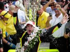 Pagenaud wint 103de editie van Indy 500
