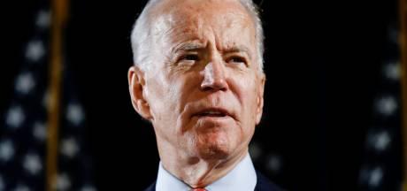 Dit is de 'running mate' van Joe Biden