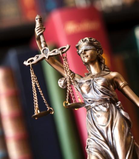 Vijf maanden cel voor aanranding en slaan met whiskyfles in Oosterhout