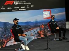 George Russell et Nicholas Latifi rouleront toujours pour Williams en 2021