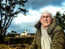 'Miss Radio Kootwijk' en supervrijwilliger Coby vindt het druk worden in haar geliefde dorpje