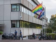 Ede wordt regenbooggemeente: steun aan LHBTI'ers