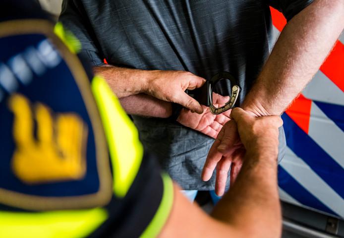 De criminaliteitscijfers zijn opnieuw hard gedaald, blijkt uit onderzoek van het WODC.